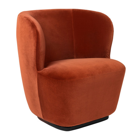 A+R Store - Stay Lounge Chair: Small - Product Detail