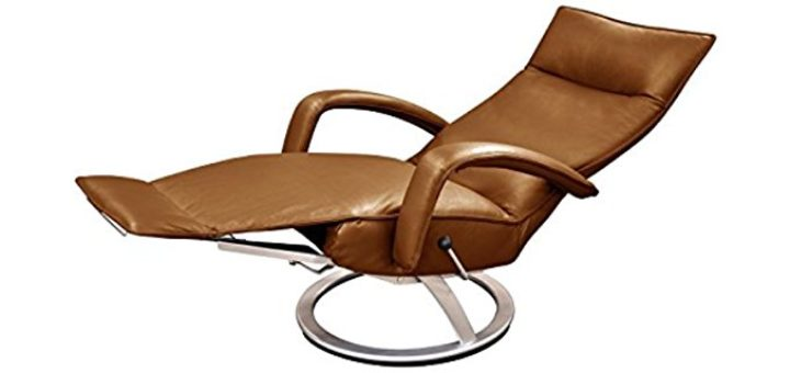 Best Small Recliners for Short & Petite People (March 2019