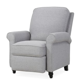 Do you know the benefits of small   recliners?