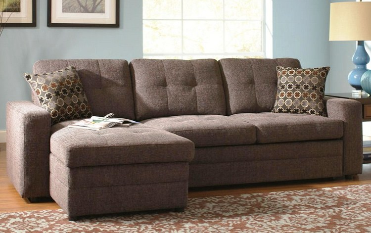 Sectional Sleeper Sofa: Style With Comfort u2013 darbylanefurniture.com