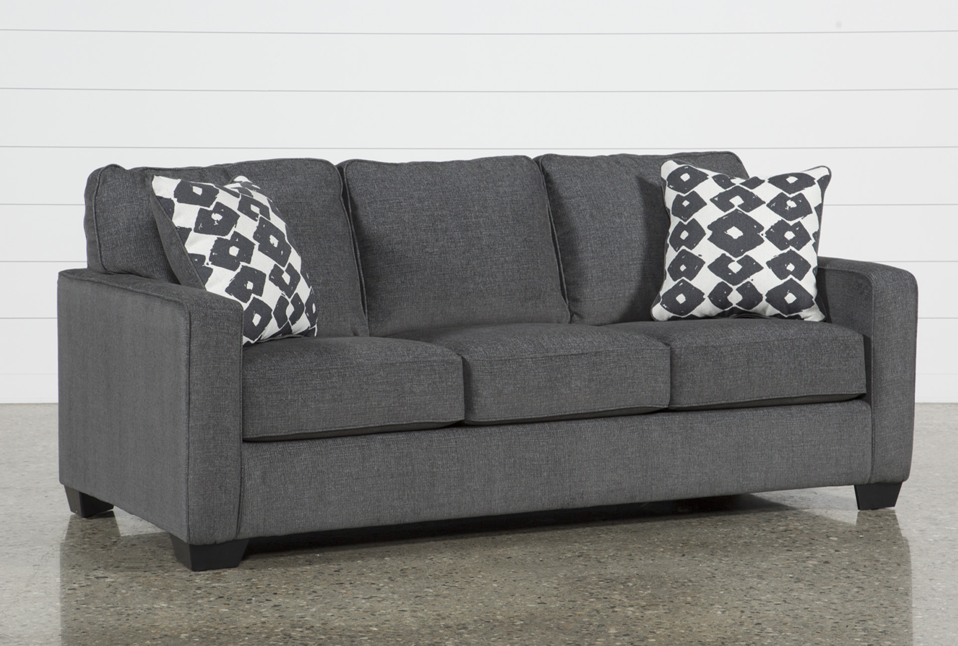 Turdur Queen Sofa Sleeper | Living Spaces