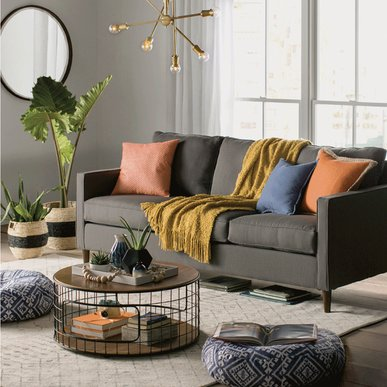 Small Spaces You'll Love | Wayfair.ca