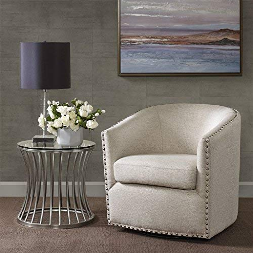 What are the advantages of using small   swivel chairs for living room?