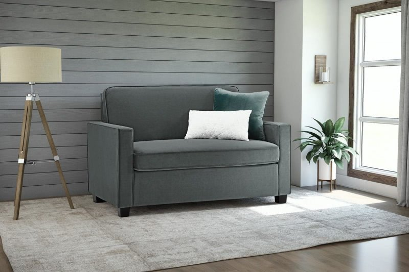 Pull Out Loveseat Sofa Bed - Ideas on Foter