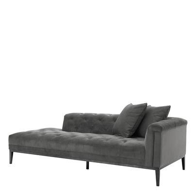 Lounge Sofa Cesare right | www.eichholtz.com