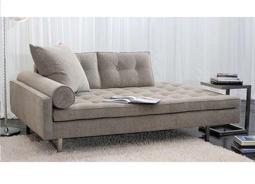 Wood Lounge Sofa, Rs 18000 /piece, Rolex Furniture | ID: 4394104133