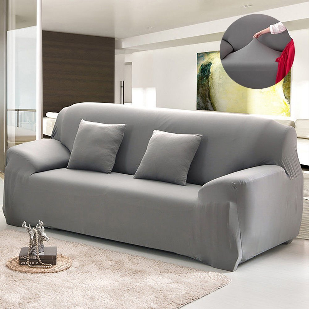 Couch Sofa Covers,1-4 Seater Sofa Furniture Protector Home Full