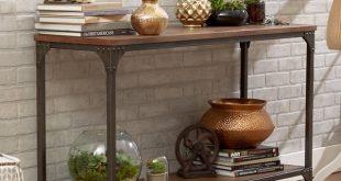 Mercury Row Mcgill Console Table & Reviews | Wayfair