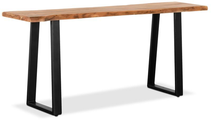 Agra Sofa Table | The Brick