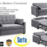 Sofa with bed and its benefits