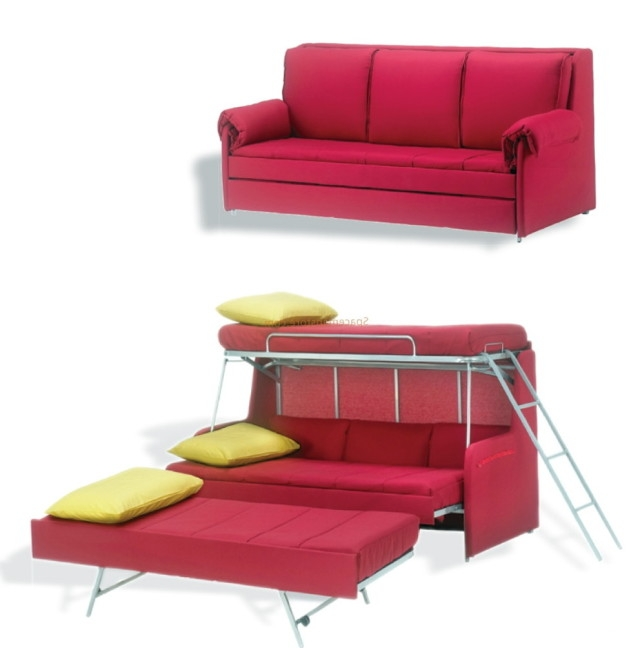 Fantastic Couch Bunk Bed Convertible Sofa Bed Diy Cozy Home Couch
