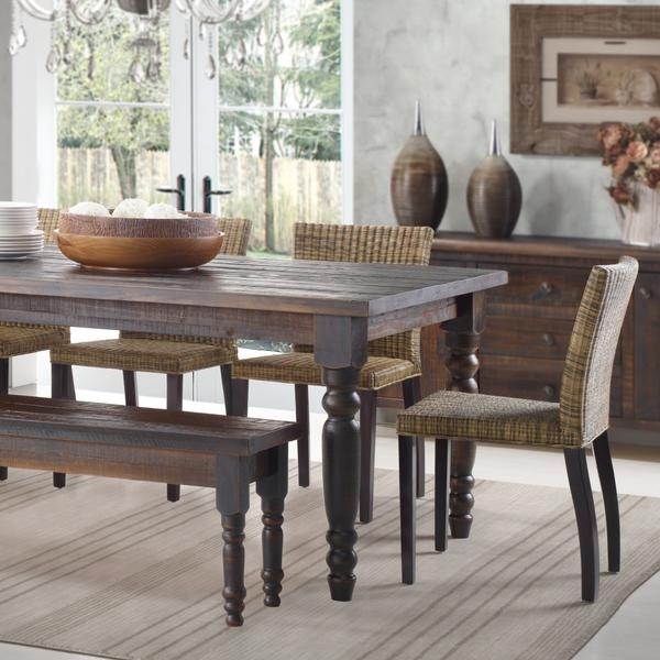 Valerie Original Dining Table u2013 Grain Wood Furniture