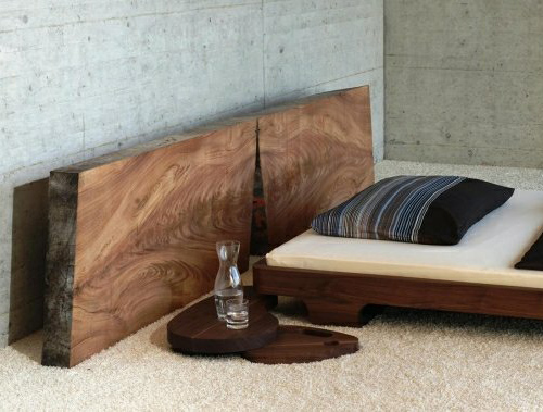 Solid Wood Furniture from Ign.Design