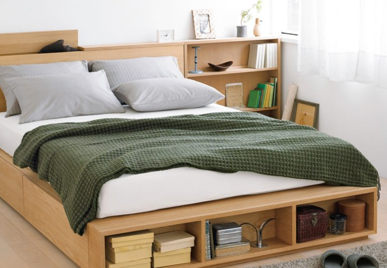 10 Easy Pieces: Storage Beds - The Organized Home