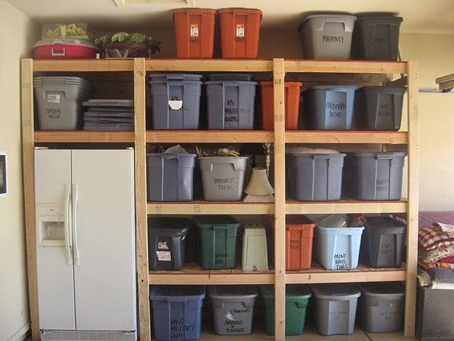 Clever Organizing Solutions for Your Home | DIY and crafts