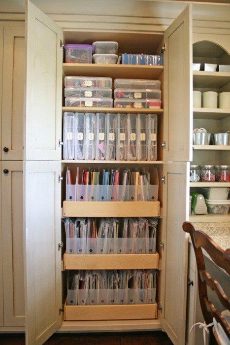 Frugal Storage Ideas for Small Homes: Creative, Unique Organization
