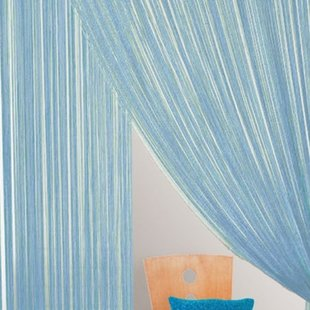 Door String Curtain | Wayfair