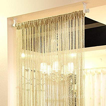 String Curtains-best for any occasion