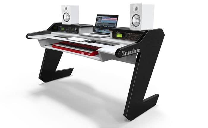 OUTPUT FAVORITES: Studio Desks - Output