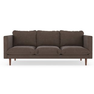 Suede Couch | Wayfair