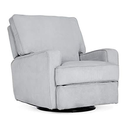 Amazon.com: Belleze Recliner Chair Padded Armrest Backrest Living