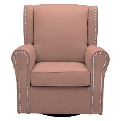 Delta Children® Middleton Nursery Glider Swivel Rocker Chair : Target