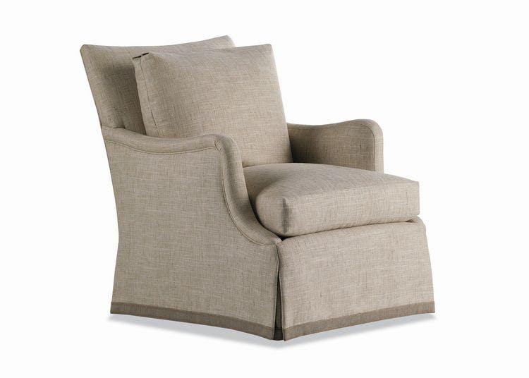 Scarlett Swivel Rocker Chair ARB440SR