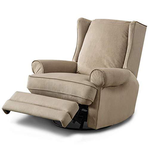 Swivel Rocker Recliner Chairs: Amazon.com
