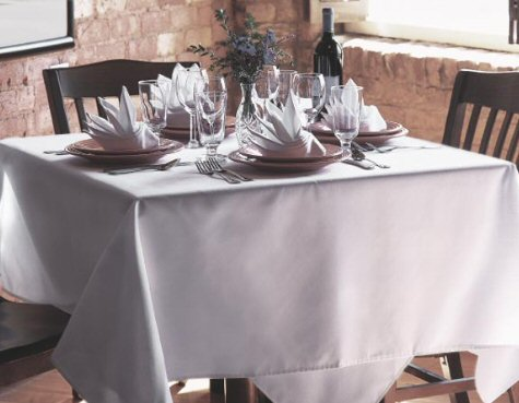 BC Textile Innovations - Buy Tablecloths   Tablecloth Discount