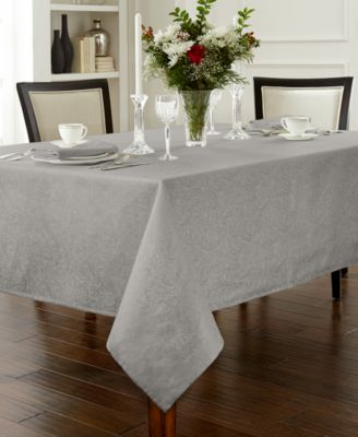 Waterford Chelsea Table Linens Collection - Table Linens - Dining