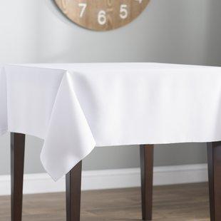 Table Linens & Table Cloths You'll Love | Wayfair