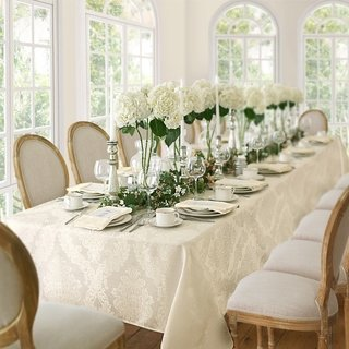 Buy Tablecloths Tablecloths Online at Overstock | Our Best Table