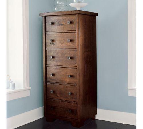 want one! Tall skinny dresser | House ideas | Pinterest | Tall