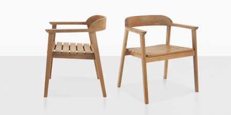 Teak Warehouse: Teak, Wicker, and Outdoor Furniture