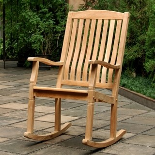 Teak Patio Furniture | Find Great Outdoor Seating & Dining Deals