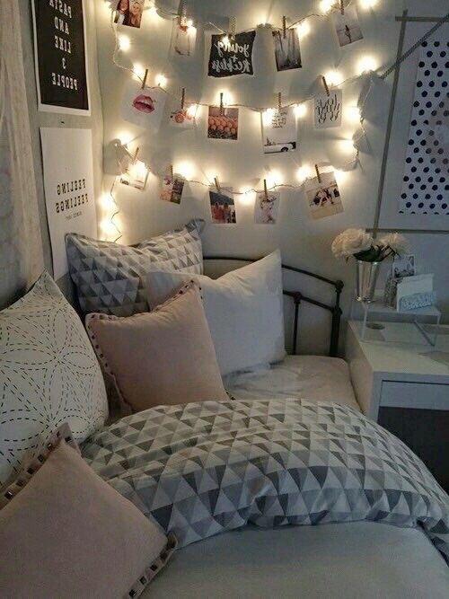 Diy Tumblr Bedroom | Bedrooms in 2019 | Pinterest | Room Decor
