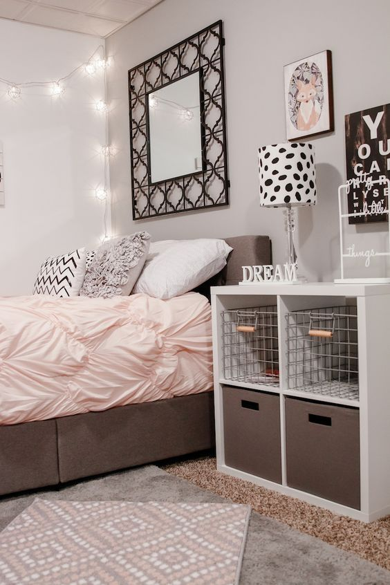 Amazing Teen Bedroom Decor