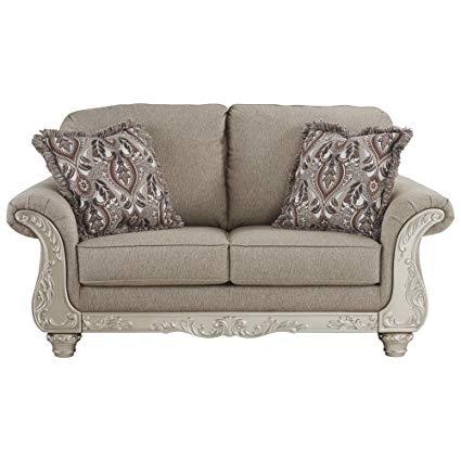 Amazon.com: Ashley Furniture Signature Design - Gailian Traditional