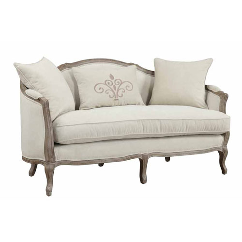 Traditional Loveseats Free Shipping | Bellacor