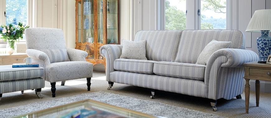 Traditional Sofas | Handmade British Sofas | SofaSofa