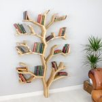 Wonderful Tree Bookcase For You