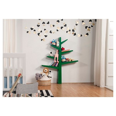 Babyletto Spruce Tree Bookcase - Green : Target