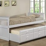 Trundle Bed – Space Saver