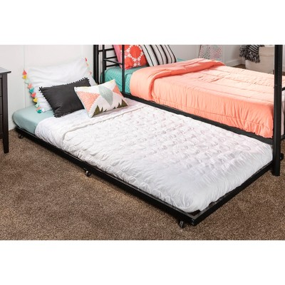 Twin Roll - Out Trundle Bed Frame - Saracina Home : Target