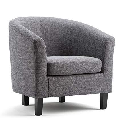 Amazon.com: Simpli Home AXCTUB-003-GL Austin 30 inch Wide