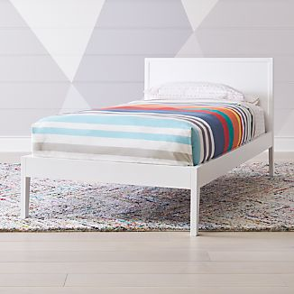 Twin Beds | Crate and Barrel
