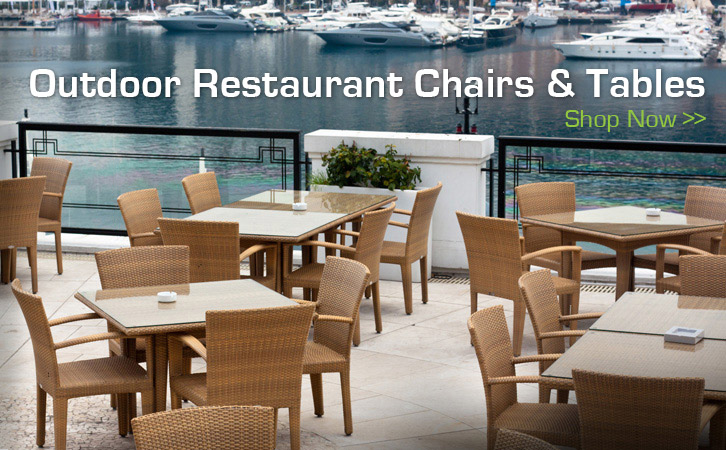 Modern Restaurant Furniture: Commercial Chairs, Restaurant Bar