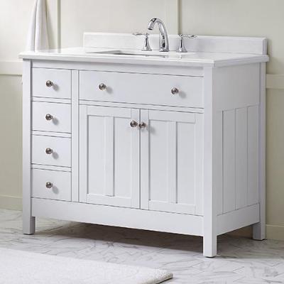 Bathroom Vanities - The Home Depot