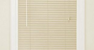 Amazon.com: PowerSellerUSA Mini Window Blinds 1