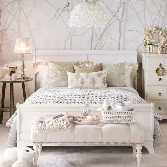 Vintage bedrooms to delight you | h o m e // b e d r o o m s